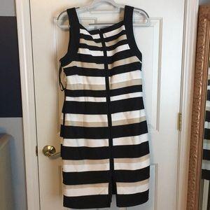 White House Black Market Dresses - Body con dress